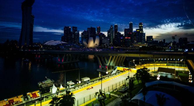 Что готовит нам сингапурская ночь?