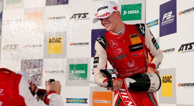 Большой финал. Итоги заключительного этапа «Формулы-3»