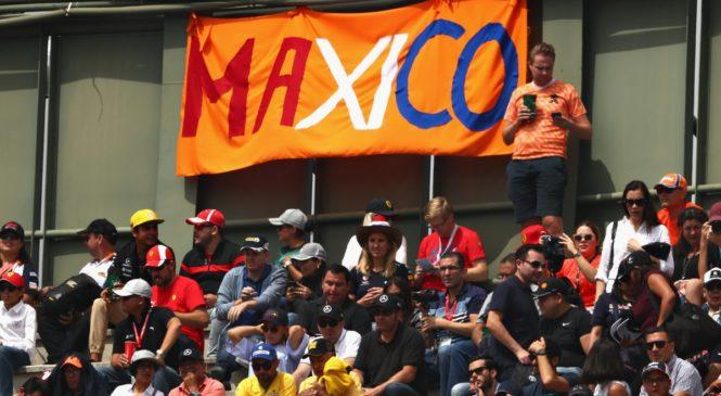 Верстаппен выиграл ГП Мексики, Хэмилтон стал пятикратным чемпионом