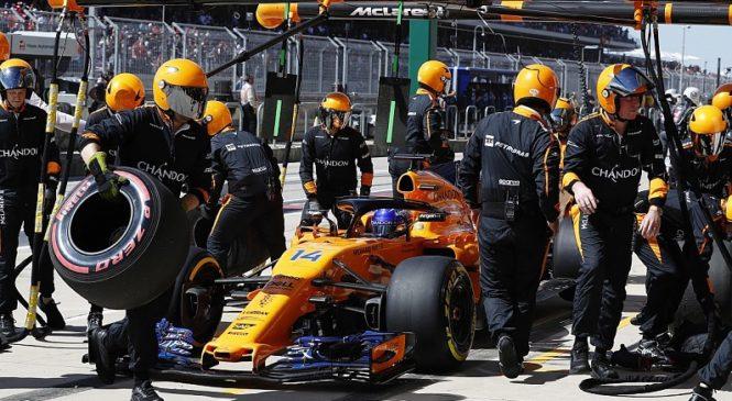 Алонсо: В «Формуле-1» больше любителей, чем в WEC