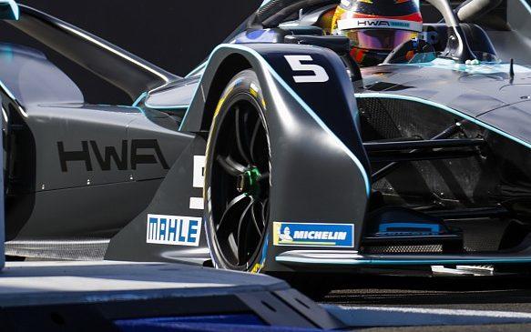 Придворная команда «Мерседеса» присматривается к «Формуле-2»