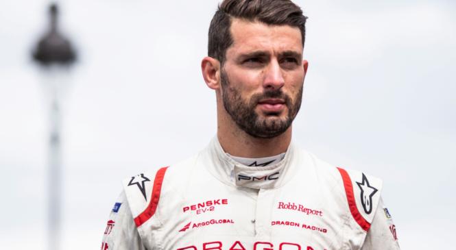 Лопес продолжит выступать за «Дрэгон» в пятом сезоне «Формулы-Е»