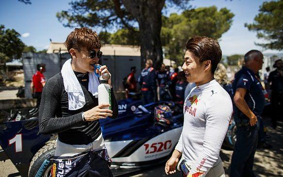 «Хонда» планирует оставить своих протеже в «Формуле-2» ещё на один сезон