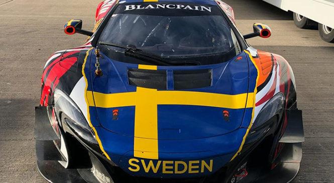 Швеция, Гонконг и Таиланд подтвердили составы экипажей для Кубка наций ФИА ГТ
