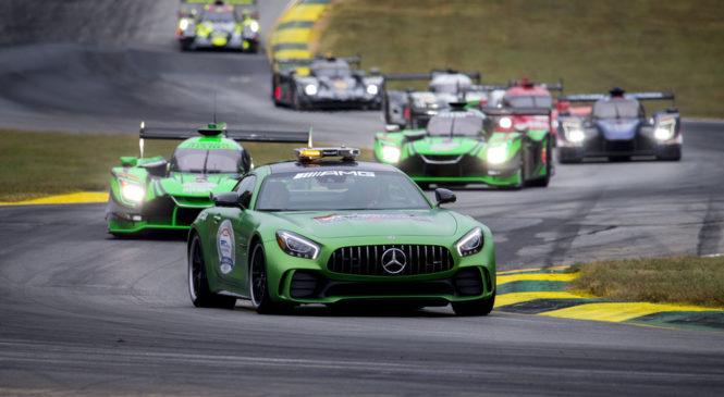 39 гонщиков нынешнего сезона ИМСА ранее побеждали в «Малом Ле-Мане»