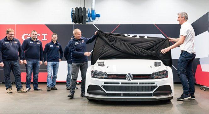 Команда «БРР» заявила два «Фольксваген Поло Р5» для участия в ERC в 2019 году