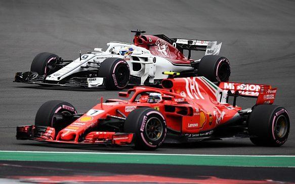 Артём Маркелов проведёт день тестов в «Рено» после Гран-при Абу-Даби