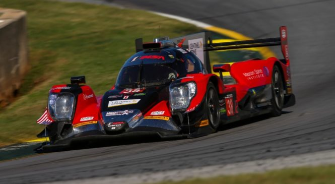 «Перфоменс Тек Моторспортс» планирует вернуться в ведущий чемпионат ИМСА в 2019 году
