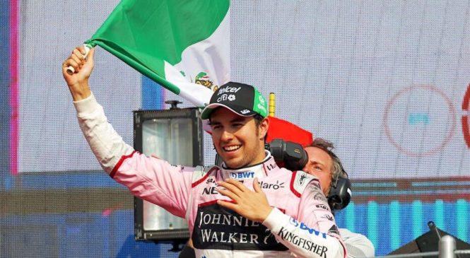 Серхио Перес уверен, что Большой приз Мексики останется в календаре Ф1