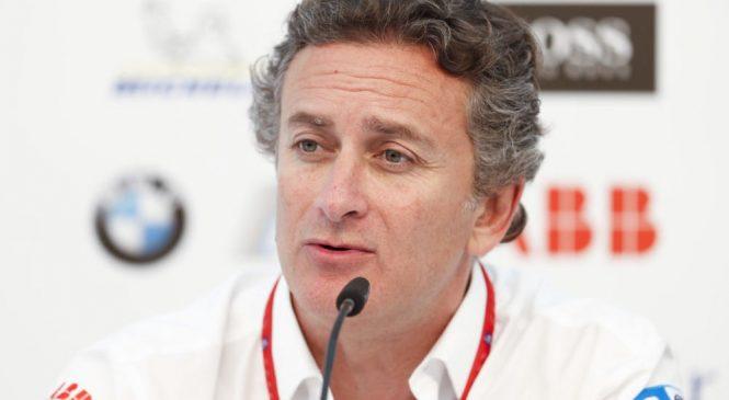 Алехандро Агаг покидает пост директора «Формулы-Е», оставаясь её президентом