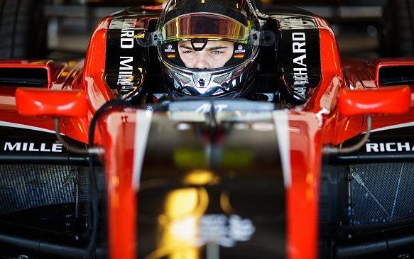 Давид Бекманн проведёт 2019 год в «АРТ ГП» в международной «Формуле-3»
