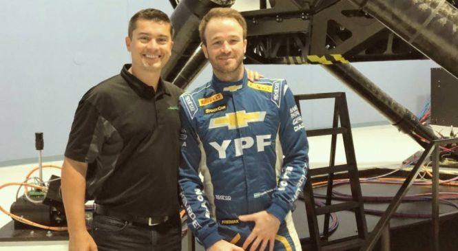 Канапино стал четвертым гонщиком «Хункос Рэйсинг» в Дейтоне