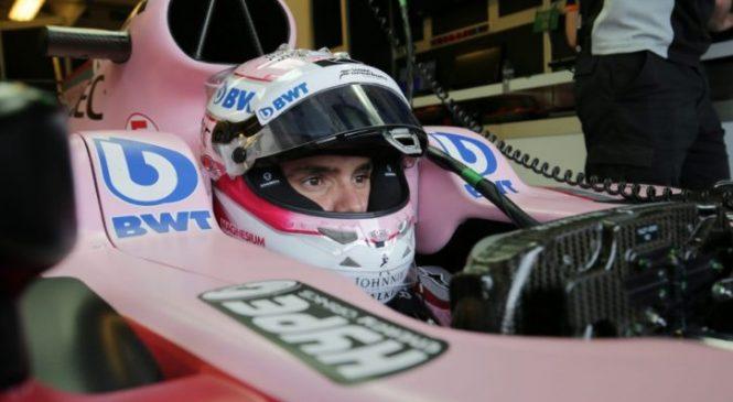 Бергер: У Ауэра есть шанс попасть в Ф1