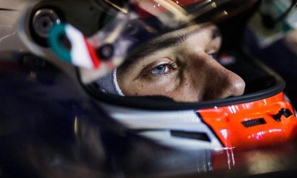 Лука Гьотто присоединился к «УНИ-Виртуози» в «Формуле-2»