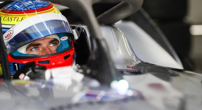Оливер Роуленд занял место Александера Албона в «Формуле-Е»