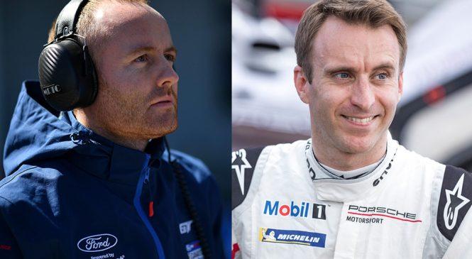 Бернхард и Пла могут стать гонщиками «Мазды» в североамериканских гонках ИМСА