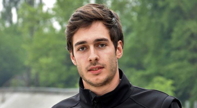 Рене Биндер проведёт 2019 год в Европейской серии Ле-Ман