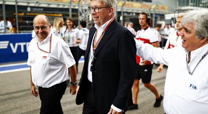 Мотористов обяжут делиться разработками с новыми участниками чемпионата