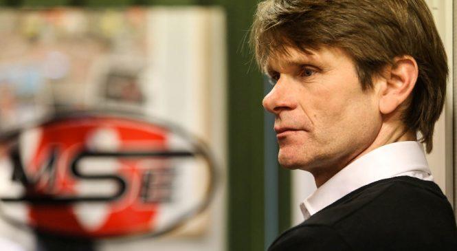Маркус  Грёнхольм выступит в Ралли Швеции за «Тойоту»