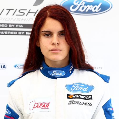 Александра Маринеску