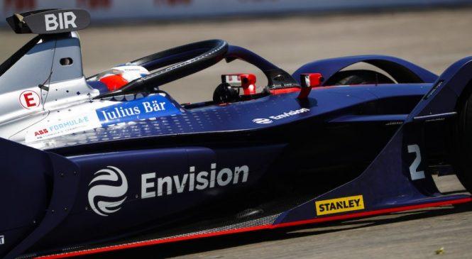 Бёрд стал победителем гонки в Сантьяго