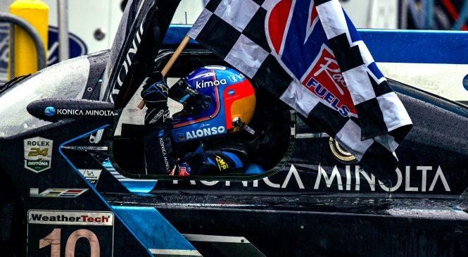 «Десятерная корона», или в каких ещё семи великих гонках стоит победить Алонсо