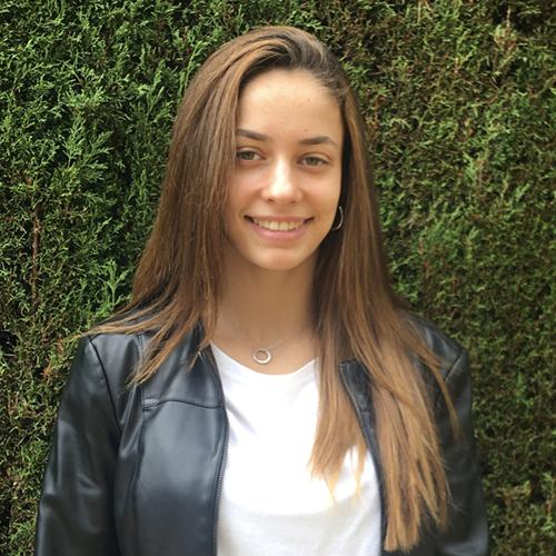 Марта Гарсия