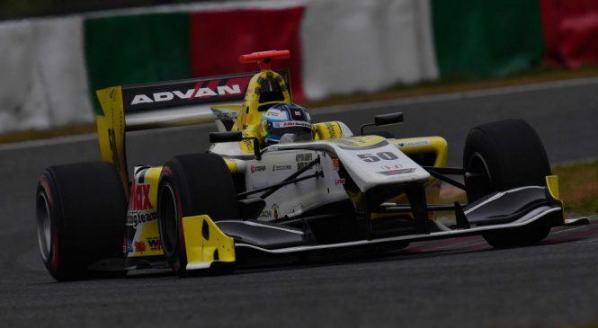 «Хонда» определилась с составом своих гонщиков в «Супер Формуле»