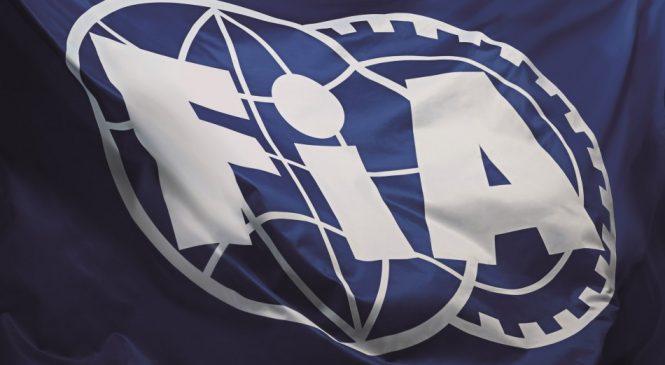 ФИА опубликовали номера для гонщиков чемпионата WRC