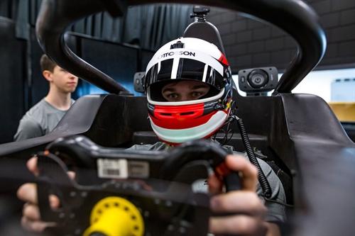 Юниор БМВ Юханссон выступит в сезоне итальянского ГТ