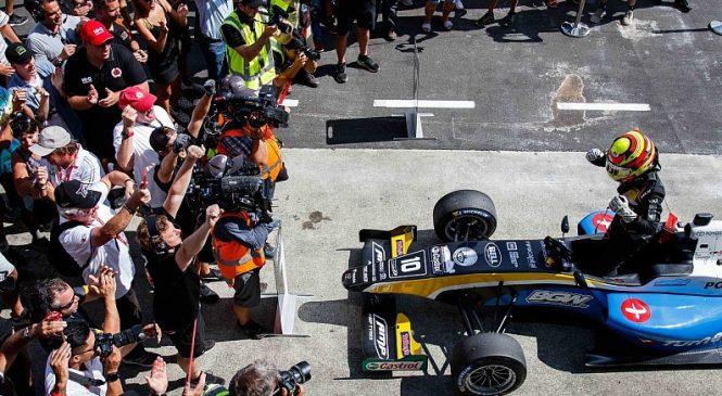 Последняя битва. Обзор финального этапа «Формула Тойота»