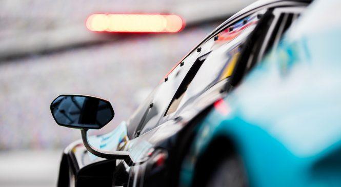«Ламборгини» нацелилась на участие в Межконтинентальной серии ГТ в 2020 году