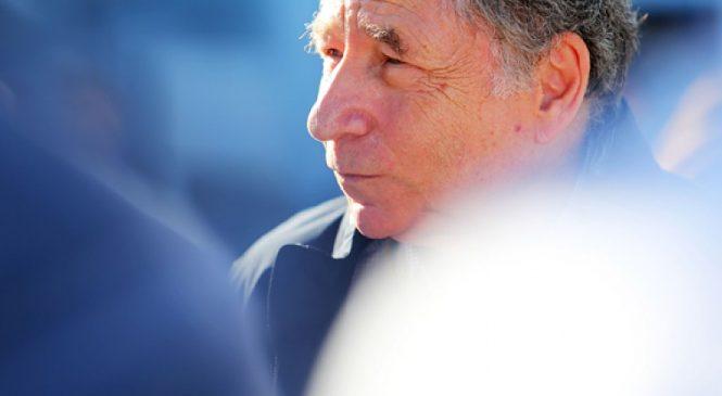 Президент ФИА Жант Тодт хочет провести объединённое ралли двух стран