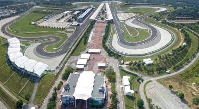 В Малайзии пройдет первая ночная гонка в мировом туринге
