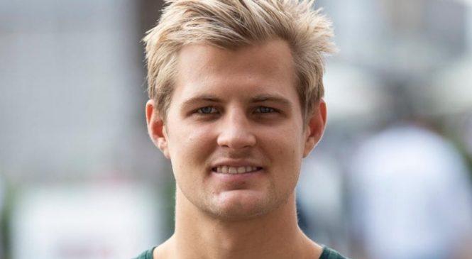 Эрикссон вернётся в Ф1 на Гран-при Австралии