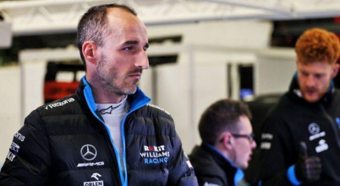 Вильнёв: Возвращение Кубицы — неверный посыл для «Формулы-1»
