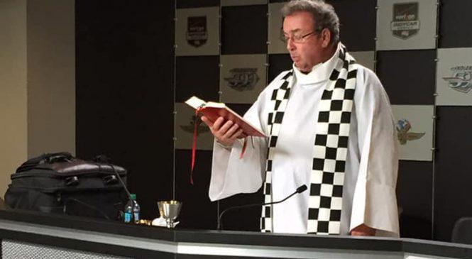 Умер главный католический священник «Индикара»