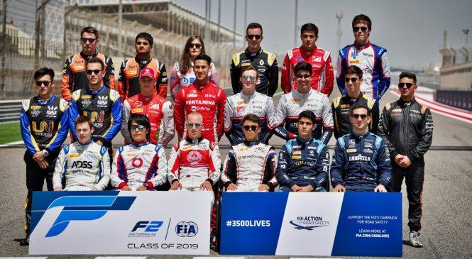 Обратный отсчет. Превью первого этапа «Формулы-2» 2019 года