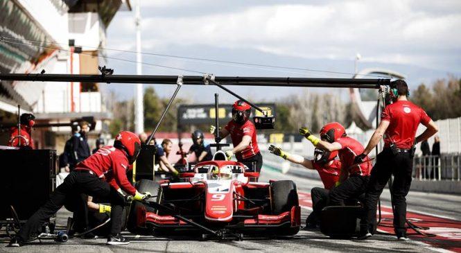 Шесть главных вопросов перед стартом сезона «Формулы-2»