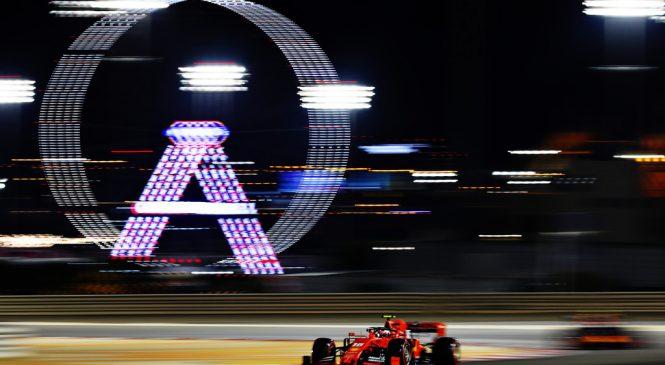 Шарль Леклер завоевал первую поул-позицию в карьере в «Формуле-1»