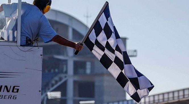 Организаторы европейской «Формулы Мастерс» отменили проведение чемпионата