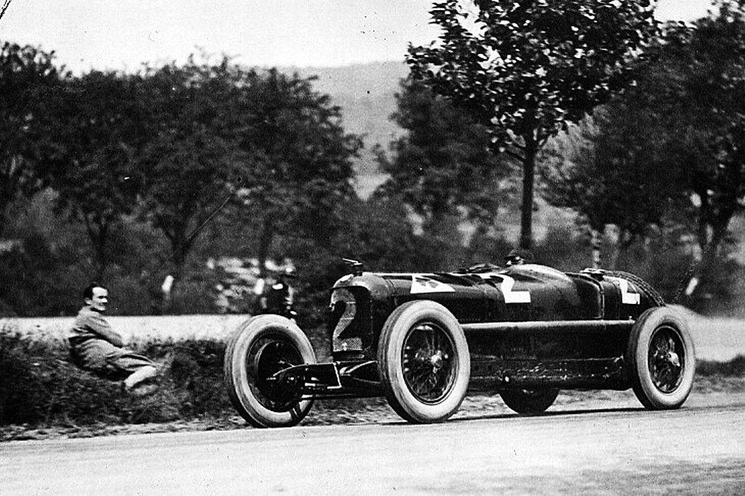 БП Бельгии 1925 года