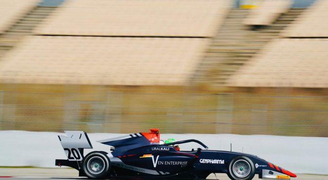Стабильность — признак мастерства. Итоги первого дня тестов Ф3 в Барселоне