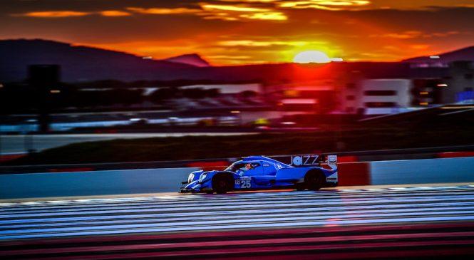 Вернувшаяся в ЕЛМС гонка «4 часа Барселоны» пройдет в вечернее время