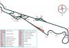 Круг по «Поль Рикару» вместе с гонщиками Европейской серии Ле-Ман