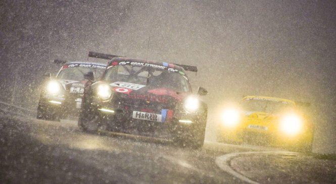 Снегопад стал причиной отмены второго этапа длинных гонок на Нордшляйфе