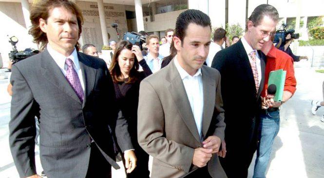 Не было бы счастья… Как судебные процессы Элиу Каструневиса повлияли на карьеру Уилла Пауэра