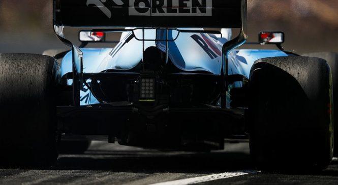 Гонщики «Уильямса» поменялись шасси на Гран-при Испании