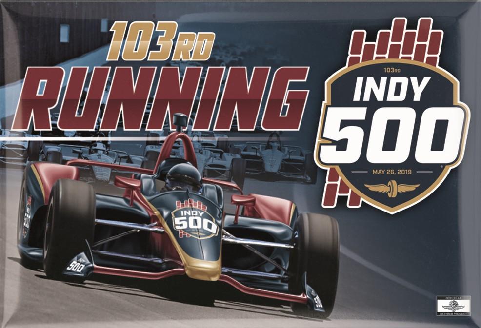 """""""Инди-500"""" 2019 года"""