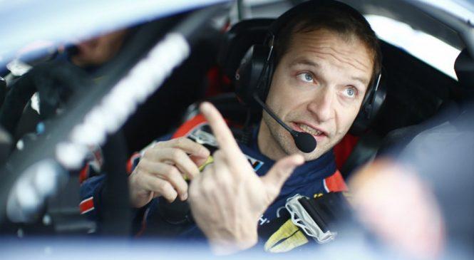 Юхо Хяннинен выступит в Ралли Сардинии за команду «Тойота»
